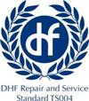 DHF Repair and Service Standard 15004